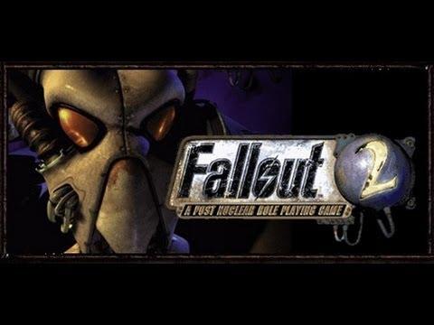 Изображение к русификатору Fallout (от 1С)