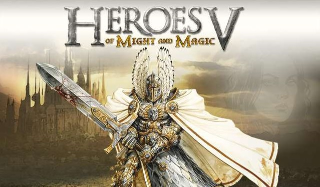 Heroes of Might & Magic 5 (текст+звук)