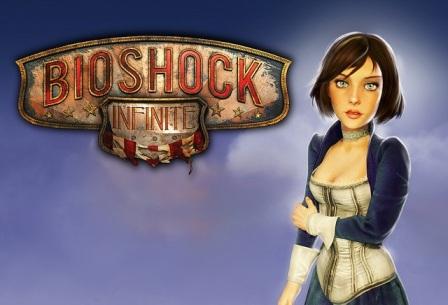 Русификатор BioShock Infinite