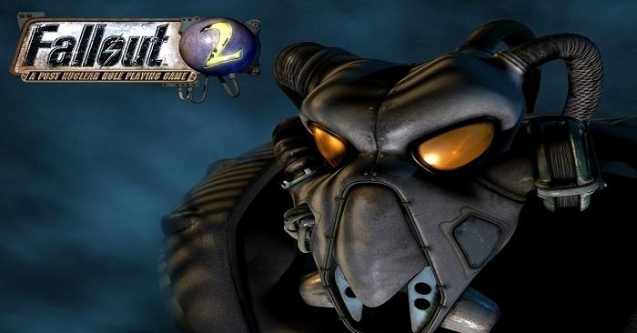 Изображение к русификатору Fallout 2