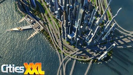 Изображение к русификатору Cities XXL