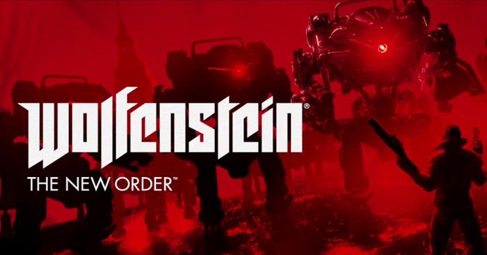 Изображение к русификатору Wolfenstein: The New Order