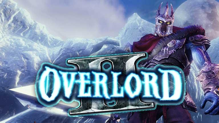 Изображение к русификатору Overlord 2 (текст+звук)