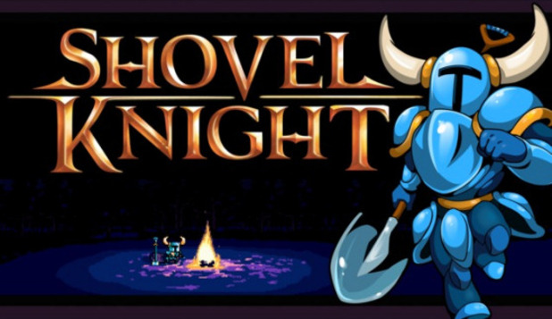 Shovel Knight (текст)