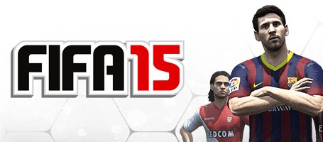 FIFA 15 (официальный)