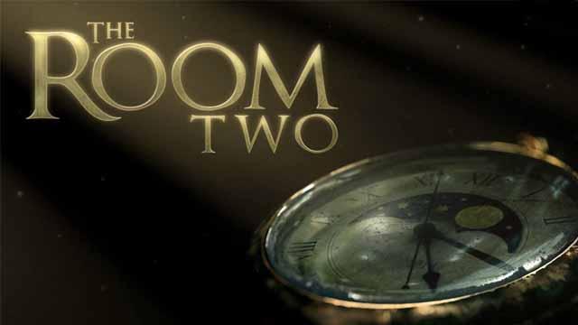 Изображение к русификатору The Room Two (текст)