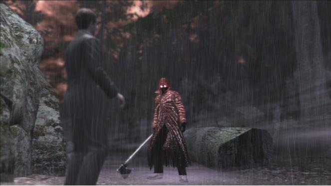 Изображение к русификатору Deadly Premonition: The Director's Cut