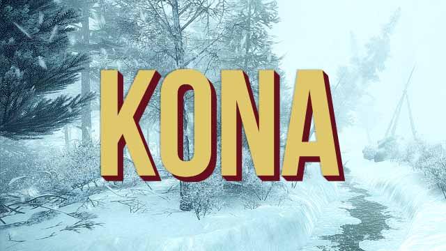 Изображение к русификатору Kona