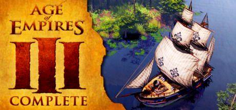 Изображение к русификатору Age of Empires III: Complete Collection