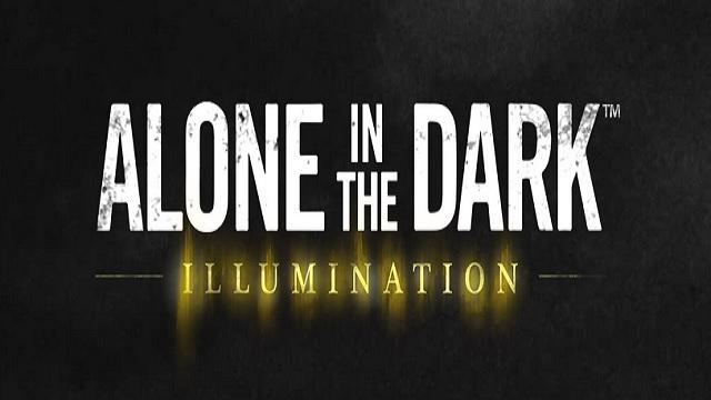 Изображение к русификатору Alone in the Dark: Illumination