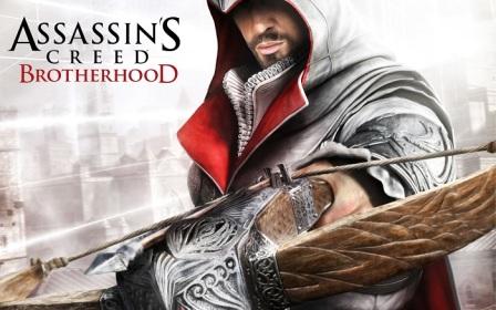 Изображение к русификатору Assassin's Creed: BrotherHood (текст+звук)