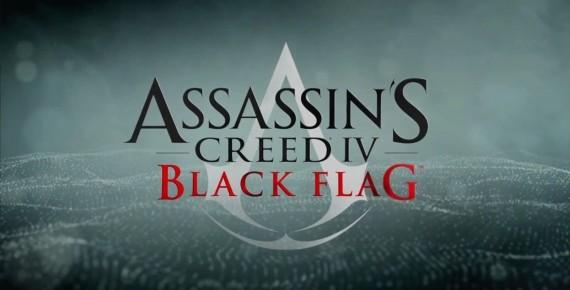 Изображение к русификатору Assassin's Creed IV: Black Flag