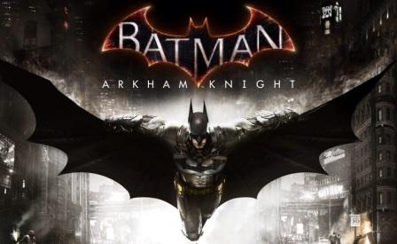 Изображение к русификатору Batman: Arkham Knight