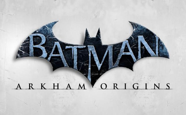 Изображение к русификатору Batman: Arkham Origins