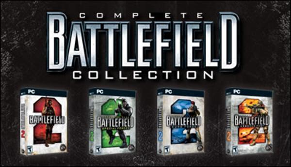 Изображение к русификатору Battlefield 2: Complete Collection