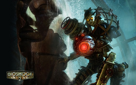 BioShock 2 (1С)