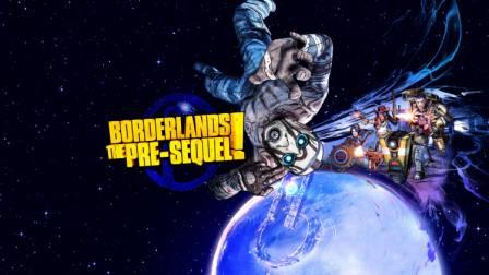 Изображение к русификатору Borderlands: The Pre-Sequel