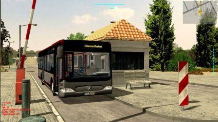 Изображение к русификатору Bus-Simulator 2012