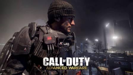Изображение к русификатору Call of Duty: Advanced Warfare