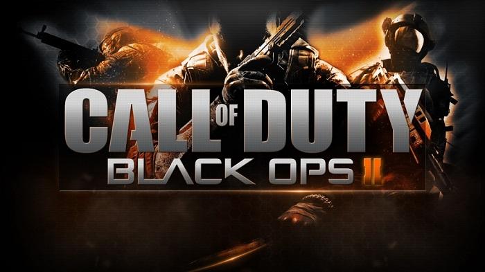 Изображение к русификатору Call of Duty: Black Ops 2