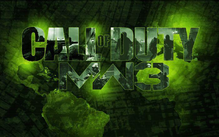 Изображение к русификатору Call of Duty: Modern Warfare 3