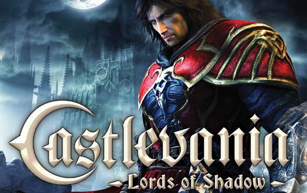 Изображение к русификатору Castlevania: Lords of Shadow