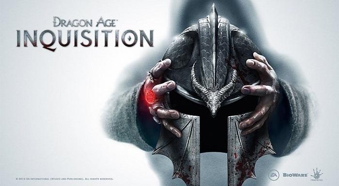 Изображение к русификатору Dragon Age: Inquisition