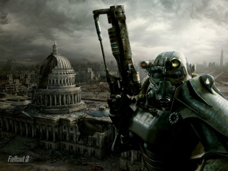 Изображение к русификатору Fallout 3