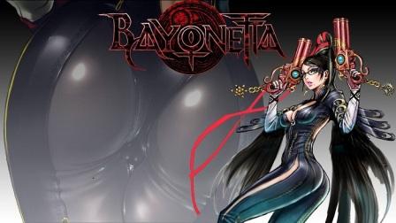 Изображение к русификатору Bayonetta