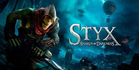 Изображение к русификатору Styx: Shards of Darkness