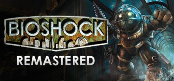 Изображение к русификатору BioShock Remastered