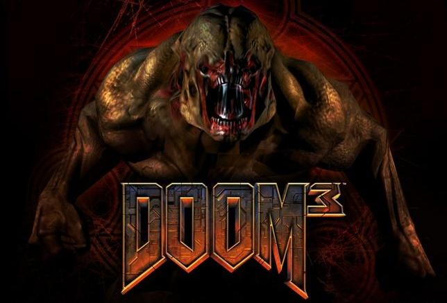 Изображение к русификатору Doom 3