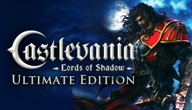 Изображение к русификатору Castlevania: Lords of Shadow – Ultimate Edition (текст)