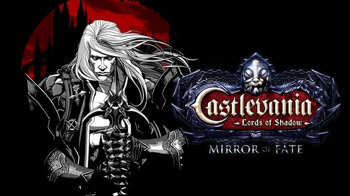 Castlevania: Lords of Shadow — Mirror of Fate HD (текст+звук)