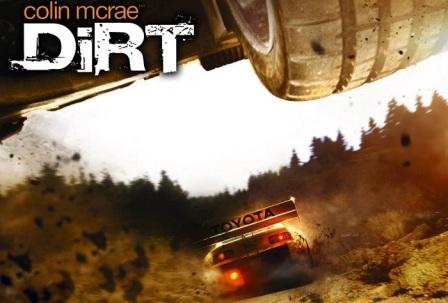 Colin McRae: DiRT (текст)