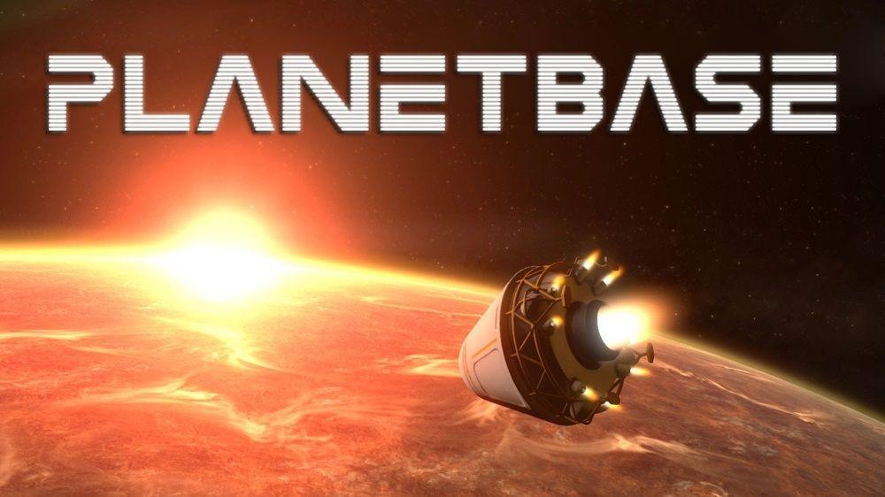 Изображение к русификатору Planetbase
