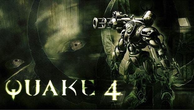 Quake 4 (текст+звук)